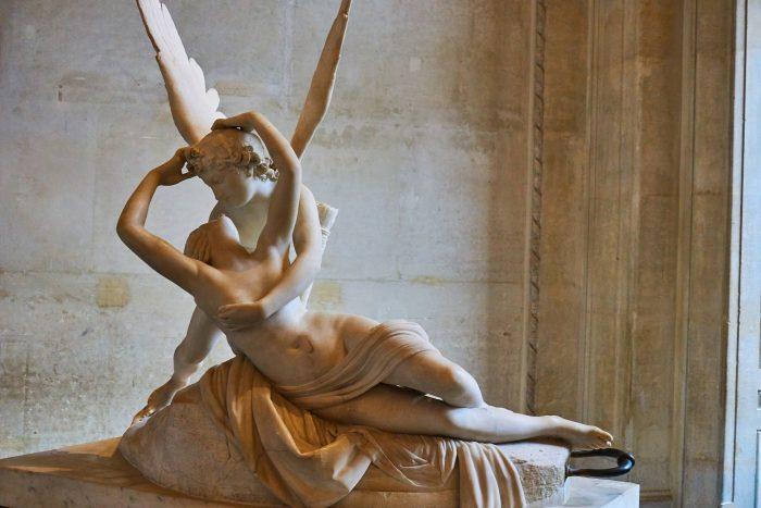 Eros. Il linguaggio del corpo